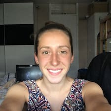 Juana - Profil Użytkownika