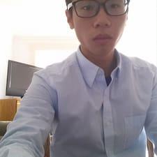 Chong Yik User Profile