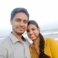 Profil utilisateur de Jagannath