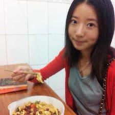 Mengjie Kullanıcı Profili