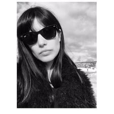 Profil korisnika Catalina