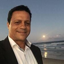 Eduardo User Profile