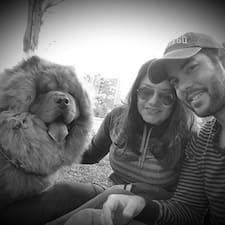 Alessandro & Nataliaさんのプロフィール