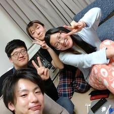 Nutzerprofil von Ryo