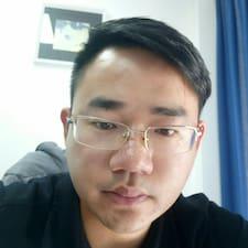Profilo utente di 渝都