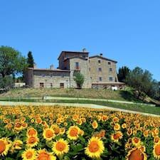 Casale Del Castello Di Vibio Brukerprofil