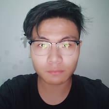 Profilo utente di 森