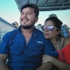 Daniela Y Octavio User Profile