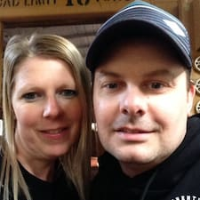 Profil korisnika Peter&Joanne