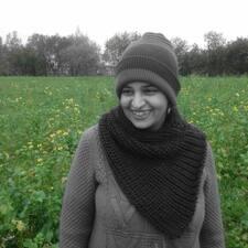 Shah Bano - Profil Użytkownika