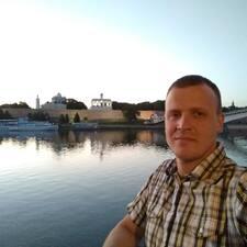 Роман Brugerprofil