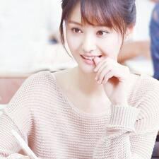 Nutzerprofil von 小红