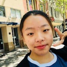 Profilo utente di Xiangcheng