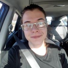 Profil utilisateur de Isaac
