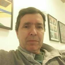 Profil utilisateur de Hugo Ivano