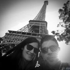Jorge & Karina User Profile