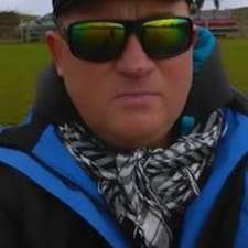 Irmantas Brukerprofil