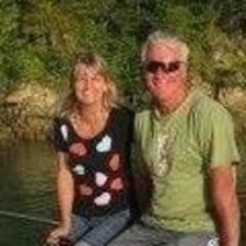 Garry & Jan User Profile
