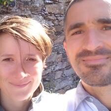 Profil utilisateur de Guillaume Et Manuella