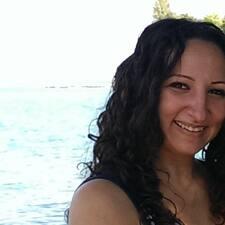 Nadia User Profile