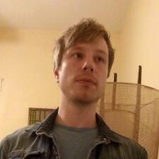Profil Pengguna Drew