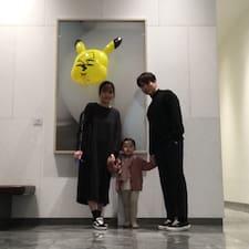Profil utilisateur de Joo Sang