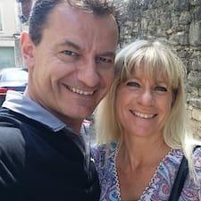 Cathy Et Alain - Uživatelský profil