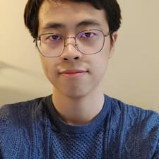 Chun-Luo的用戶個人資料
