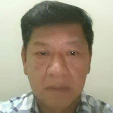 Nutzerprofil von Ching