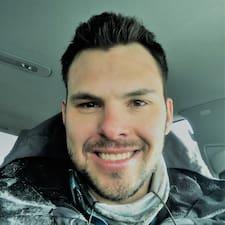 Profil korisnika Brent