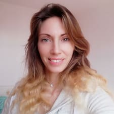 Profil utilisateur de Maÿlis