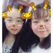 櫶 User Profile