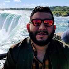 Erick Alberto felhasználói profilja