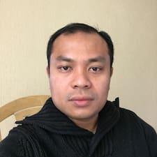 Profil utilisateur de Adyzakrie