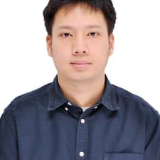 Profil utilisateur de Marcellino
