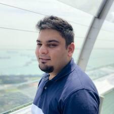 Profil korisnika Sushil Raj