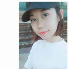 蕴馨 User Profile