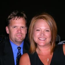 Melissa & Garry