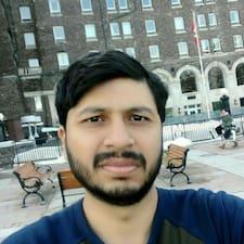 Profil utilisateur de Zubair