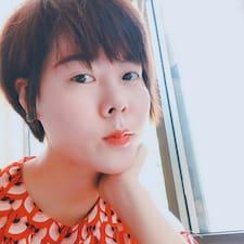 凤莲 felhasználói profilja