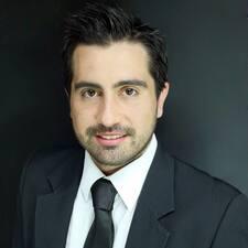 Jorge Mario Kullanıcı Profili