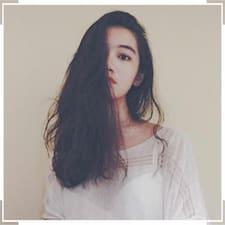 Profil utilisateur de 诗苑