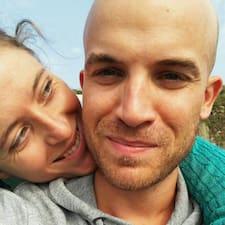 Profil korisnika Florian & Mélanie