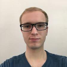 Profil Pengguna Joost