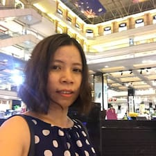 โพรไฟล์ผู้ใช้ Phuong