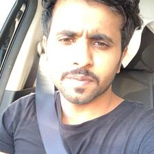 Profil utilisateur de Zeyad