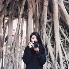Profil utilisateur de 昕慈