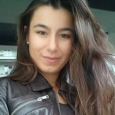 Arjola User Profile