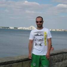 Vitaliy - Uživatelský profil