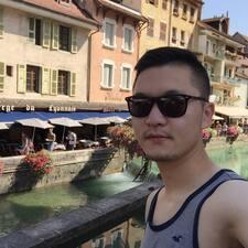 Profil utilisateur de Yongzhe